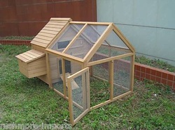 Small Hen House Plans Small Chicken House Plans Online